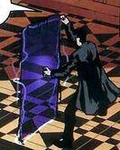 Gate to lilitu's dimension