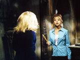 List of Buffy the Vampire Slayer episodes
