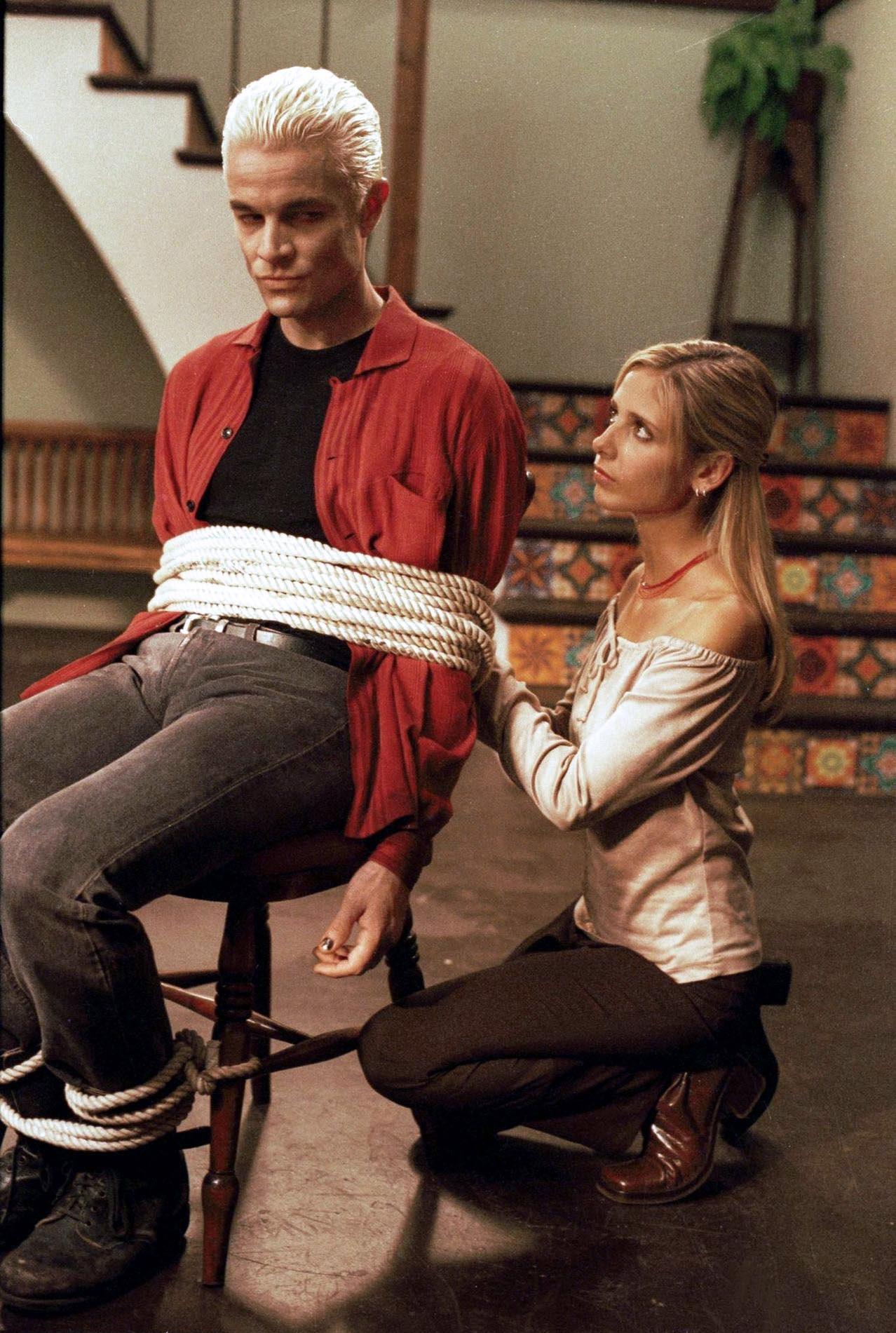 Pangs | Buffyverse Wiki | FANDOM powered by Wikia David Boreanaz Angel And Buffy