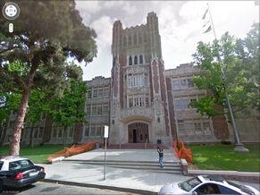 Hemery High School 1