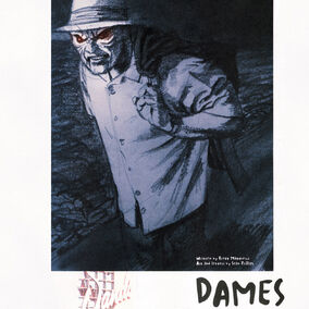 Dames Cover