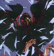 Kelgor fire bird
