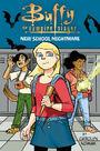 New School Nightmare-cover
