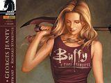 Buffy, a Caça-Vampiros 8.ª Temporada