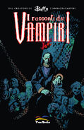 Tales of the Vampires IT