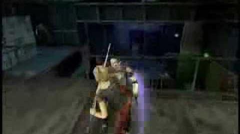 Buffy the Vampire Slayer Xbox Trailer
