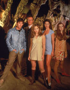 Scooby Gang 01
