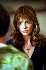 Buffy the harvest episode still 2