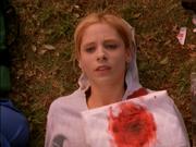 Buffy villians