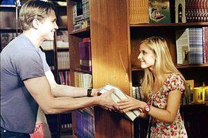 Buffy Riley The Freshman