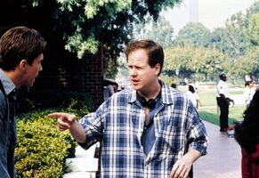 Hush Marc Blucas Joss Whedon