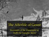 The Afterlife of Genre