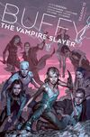 Buffy Season 12 Library Edition
