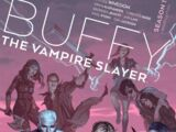 Buffy the Vampire Slayer Season Twelve Library Edition
