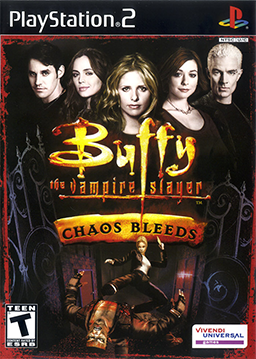 File:Buffy the Vampire Slayer - Chaos Bleeds Coverart.png