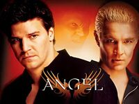 Quinta temporada de Angel