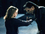 Buffy Summers/Slay count