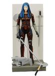 Illyria action figure