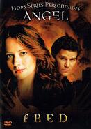 The Vampire Anthology Fred FR