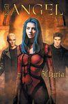 Illyria Spotlight Cover