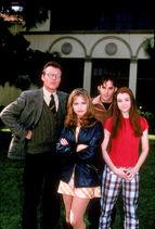 B1x04 Giles Buffy Xander Willow