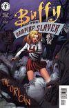 The Origin 2 Cover