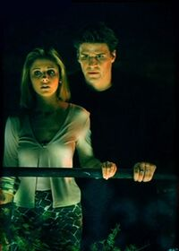 Buffy angel surprise still