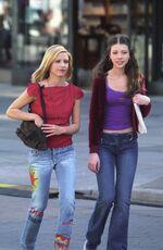 Entropy Buffy Dawn 01