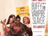 Buffy the Vampire Slayer (2019) 11