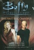 The First Evil Omnibus