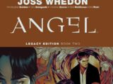Angel Legacy Edition, Book 2