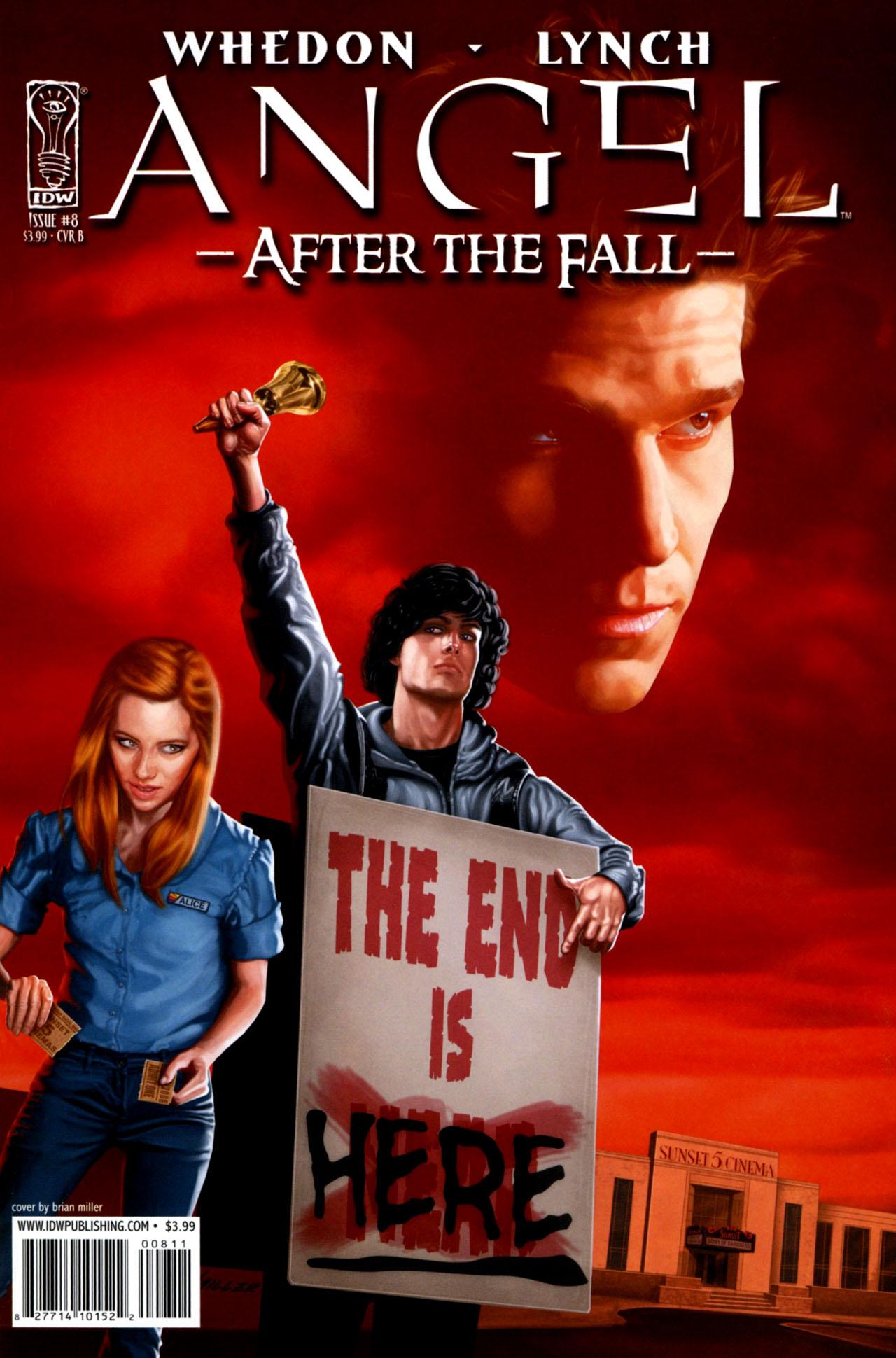 After the Fall, Part Eight | Buffyverse Wiki | FANDOM ...  Gwen Raiden Comic