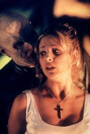 Prophecy Girl Master Buffy 05