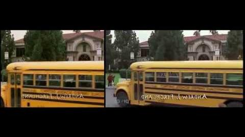 Buffy - HD Remaster Comparison 2