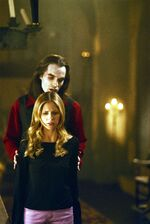 Buffy vs. Dracula 01