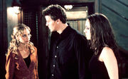 Sanctuary Buffy Angel Faith