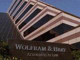Wolfram & Hart