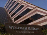 Wolfram & Hart Los Angeles branch