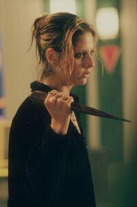 BuffyStake