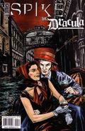 Spke VS Dracula 4