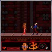 The Quest for Oz - Buffy vs Drusilla