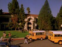 Sunnydale High School 1