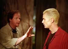 OMwF Joss Whedon James Marsters