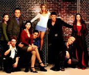 Buffy-cast