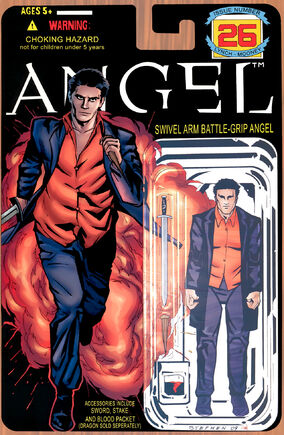 Angel AM 26
