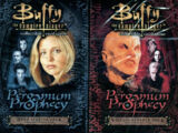 Buffy the Vampire Slayer Collectible Card Game