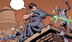 Amma ray gun