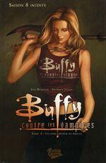 Buffy contre les vampires, Saison huit