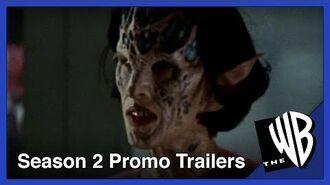 Buffy S02x08 - The Dark Age La Face cachée - Promo Trailer
