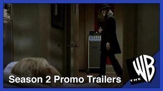 Buffy S02x18 - Killed by Death Réminiscence - Promo Trailer